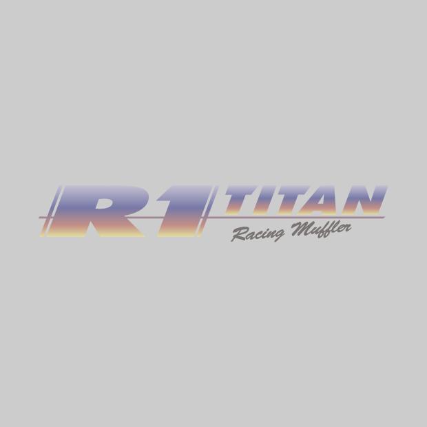 R1チタンアリスト